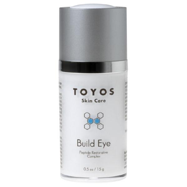 build eye