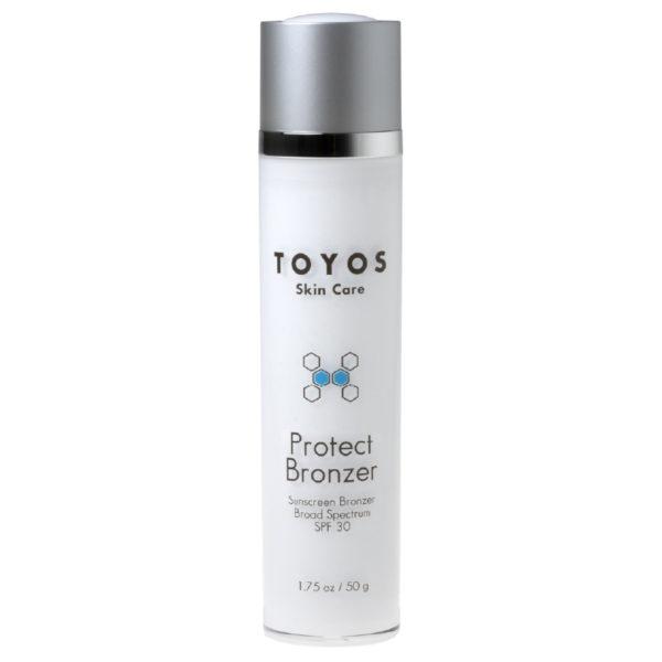 protect bronzer